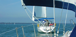 Organised Sailing Trips